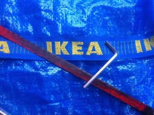 Lessons learnt from IKEA